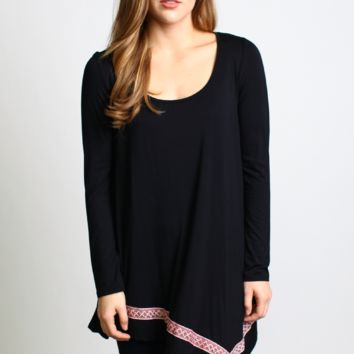 Fly Away Tunic