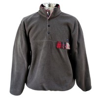 All Prep Pullover in Grey by Southern Proper - FINAL SALE