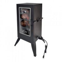 30-inch Electric Smoker with Window