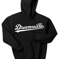 Dreamville Records Hooded Sweatshirt