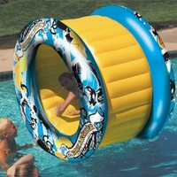 Aqua Roller Pool Float