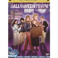 Halloweentown High (dvd_video)
