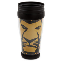 Disney The Lion King: The Broadway Musical Travel Tumbler | Disney Store
