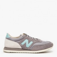 New Balance / 620 in Grey/Slate