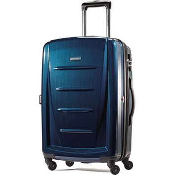 Samsonite Winfield 2 Fashion HS Spinner 24 - Deep Blue