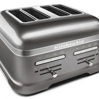 KitchenAid Pro Line® 4-Slice Toaster