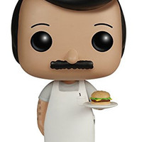Funko POP Animation Bob's Burgers Action Figure