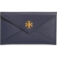 Tory Burch Leather Envelope Clutch | Nordstrom