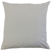 Ira Cotton Throw Pillow