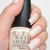 OPI Sheer Tint Topcoat, Be Magentale with Me, 0.5 Ounce
