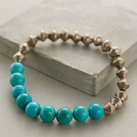 Slim Brasiliera Bracelet by Heather Kahn