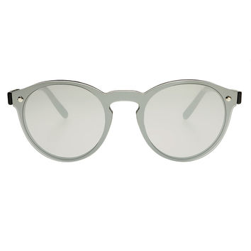 Morgan Round Sunglasses