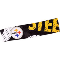 Pittsburgh Steelers NFL FanBand