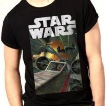 Star Wars T-Shirt - Fighters