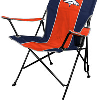 Denver Broncos Tailgate Chair