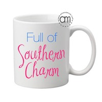 Southern Style, Full of Southern Charm, Simply Southern Gifts