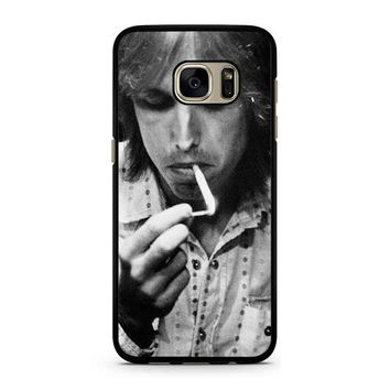 Tom Petty 3 Samsung Galaxy S7 Case