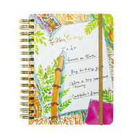 To Do Planner | 500902 | Lilly Pulitzer