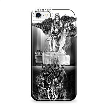Afterlife Avenged Sevenfold iPhone 6 | iPhone 6S case