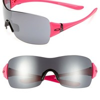 Women's Oakley 'Miss Conduct' Shield Sunglasses