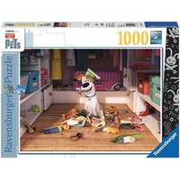 Ravensburger Secret Life of Pets 1000 Piece Puzzle