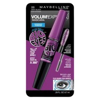 Maybelline Volum' Express Falsies Big Eyes Waterproof Mascara