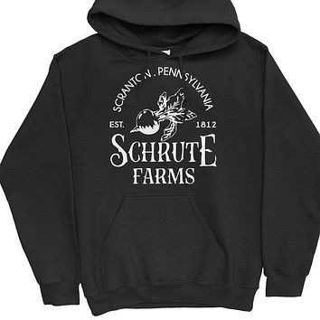 Schrute Farms Hoodie