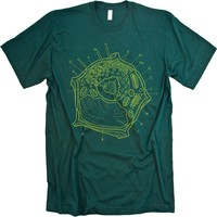 Plant Cell T-shirt