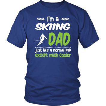 I'm A Skiing Dad