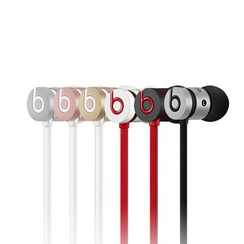 Beats by Dr. Dre UrBeats 2.0 In-Ear Only Headphones with Pouch & Extra Ear Buds