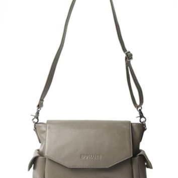 Epiphanie grey Chelsea camera bag