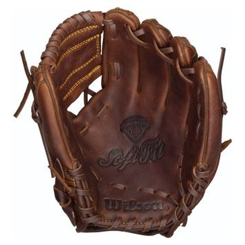 Wilson A800 Infield Glove 11 Inch 11PF - Right-Handed