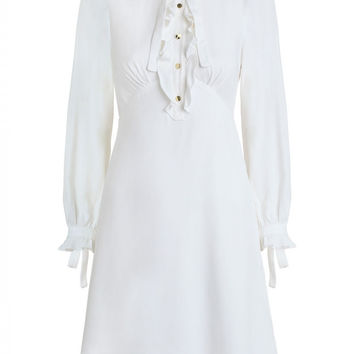 Prim Shirt Dress