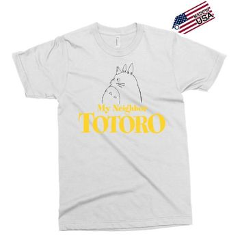 My Neighbor Totoro Exclusive T-shirt