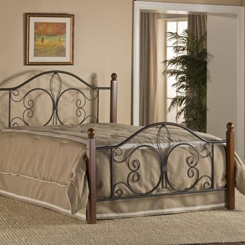 Hillsdale Milwaukee Bed Frames