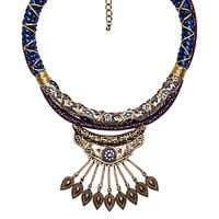 Princess of Persia Necklace in Multi