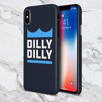 iPhone X case - iPhone 8 Plus - Protective iPhone Case - Galaxy s8 case - Google Pixel 2 Case - DILLY DILLY Phone Case