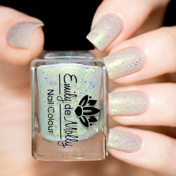 Emily de Molly Magical Refuge Nail Polish