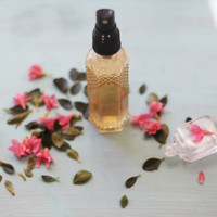 Homemade Herbal Tea Face Mist For Spring - Free People Blog