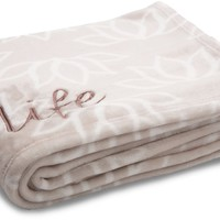 Mom life is the best life Royal Plush Blanket