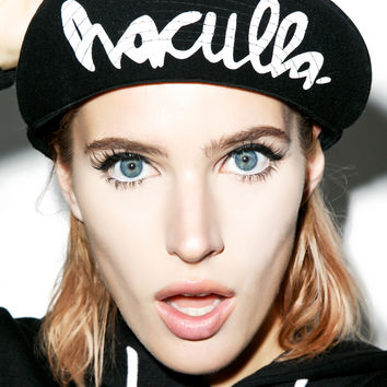 Haculla NYC Hat Black One