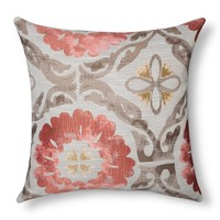 Threshold™ Medallion Pillows