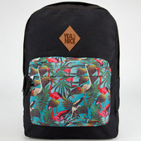 Yea.Nice Flamingo Backpack Flamingo One Size For Men 23103635501
