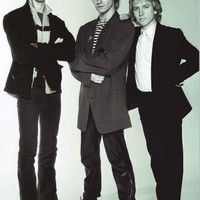 The Police Band Portrait 1980 Poster 24x33