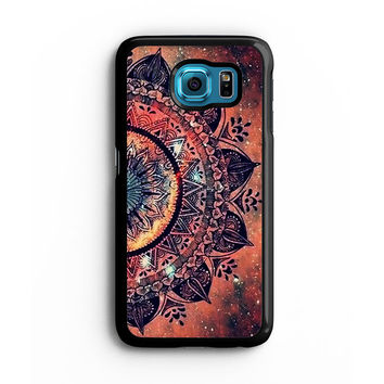Mandala Tumblr Samsung S6 s5 s4 S3 Case, Note 3 4 5 Case, iPhone 6s 5s 5c 4s Cases, iPod case, HTC case, Xperia Z3 case, LG G3 Nexus case, iPad cases