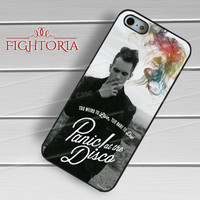 panic at the disco-yah for iPhone 4/4S/5/5S/5C/6/ 6+,samsung S3/S4/S5,S6 Regular,S6 edge,samsung note 3/4
