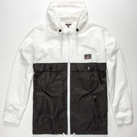 FOURSTAR Ishod Tour Mens Jacket | Jackets
