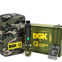 G Pro Herbal Vaporizer - DGK Series