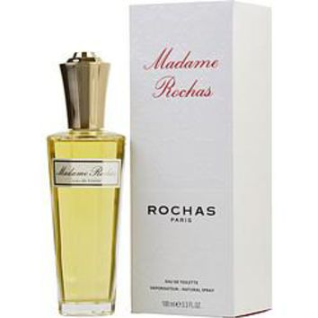 MADAME ROCHAS by Rochas