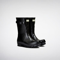 Mens Norris Field Short Wellington Boots